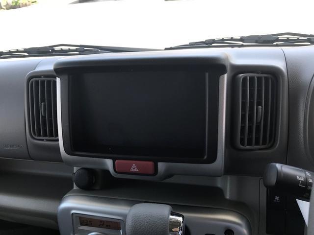 スズキ エブリイワゴン JPターボ 届出済み未使用車