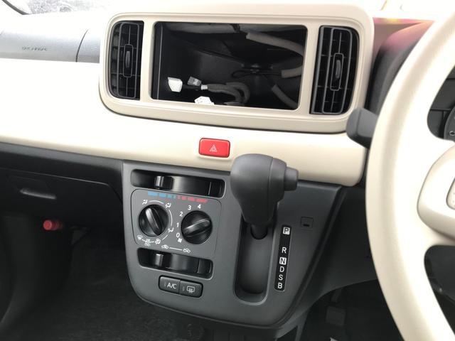 L 届出済み未使用車 LEDヘッドライト キーレスエントリー(18枚目)