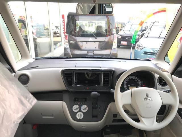 M 届出済み未使用車 運転席シートヒーター リトラミラー(4枚目)