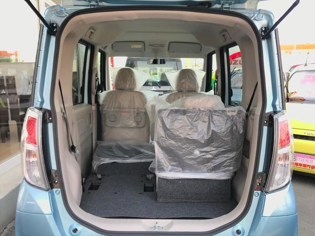 M 届出済み未使用車 運転席シートヒーター リトラミラー(7枚目)