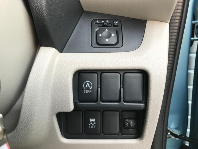 M 届出済み未使用車 運転席シートヒーター リトラミラー(9枚目)