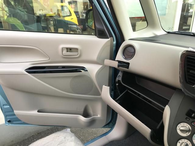 M 届出済み未使用車 運転席シートヒーター リトラミラー(18枚目)
