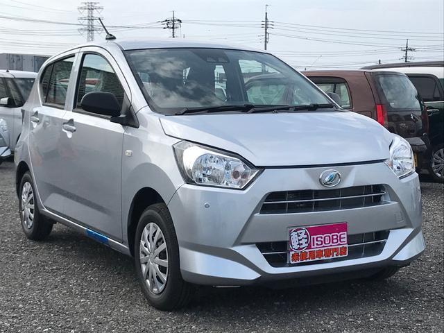 L SAIII 届出済未使用車 新車保証継承(3枚目)