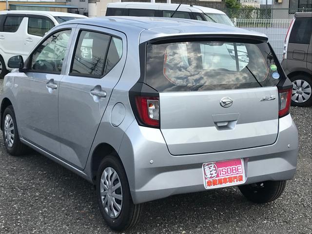 L SAIII 届出済未使用車 新車保証継承(5枚目)