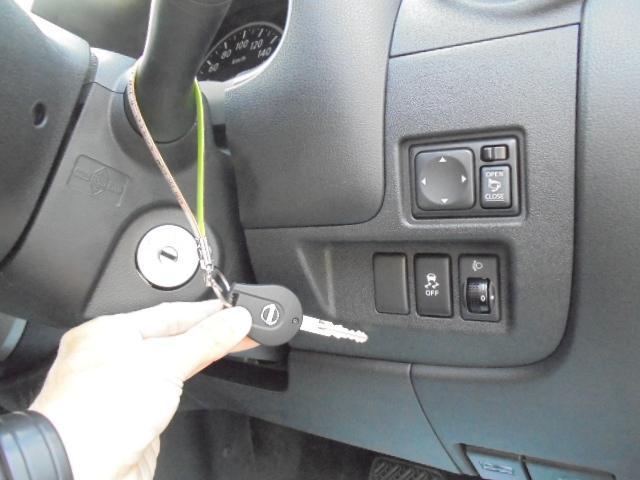 日産 マーチ S 登録済未使用車 キーレス 電動格納ミラー