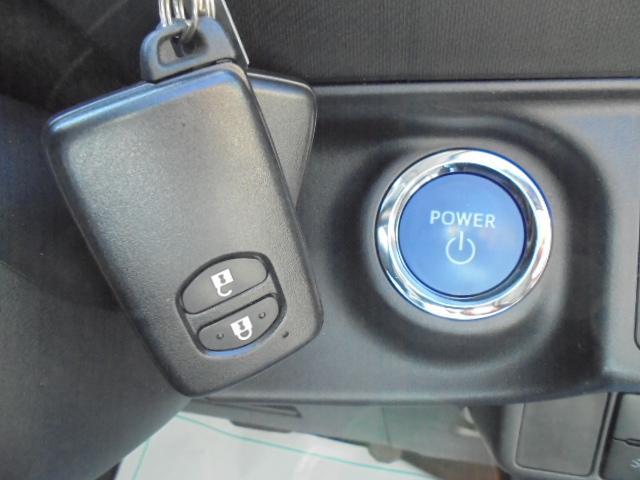 トヨタ アクア S セーフティセンス スマートキー
