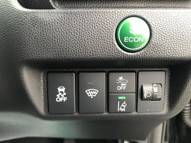 13G・F 4WD  ホンダセンシング オートリトラミラー(10枚目)