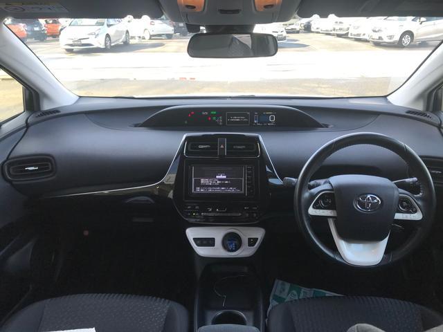 S トヨタセーフティーセンス バックカメラ ETC(3枚目)