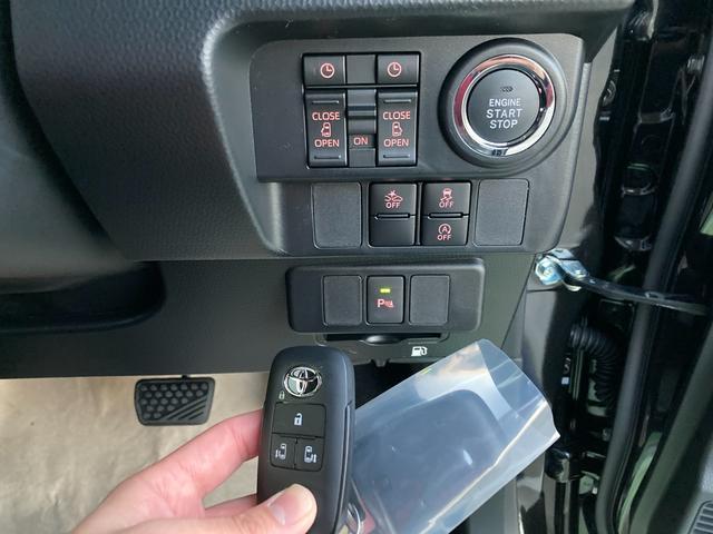 カスタムG 登録済み未使用/コンフォートpkg/ナビレディpkg/衝突被害軽減ブレーキ/アダプティブクルーズ/両側電動スライド/LEDヘッドライト/純正14AW/シートヒーター/後席シェード/シートバックテーブル(8枚目)