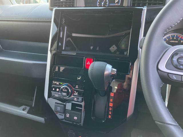 カスタムG 登録済み未使用/コンフォートpkg/ナビレディpkg/衝突被害軽減ブレーキ/アダプティブクルーズ/両側電動スライド/LEDヘッドライト/純正14AW/シートヒーター/後席シェード/シートバックテーブル(12枚目)