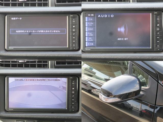 トヨタ アクア S 社外SDナビ フルセグ スマートキー オートエアコン
