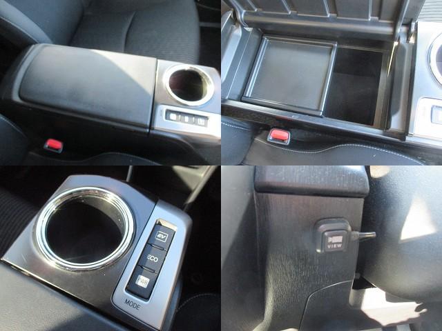 トヨタ プリウスアルファ Sツーリングセレクション 純正8インチSDナビ フルセグ