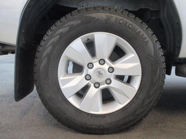 「トヨタ」「ハイラックス」「SUV・クロカン」「群馬県」の中古車6