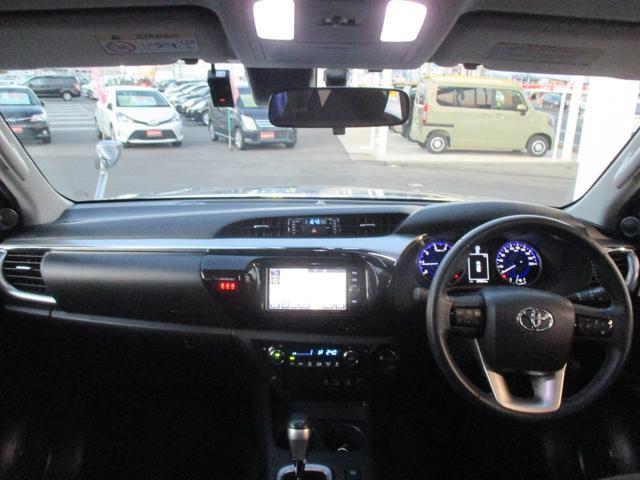 「トヨタ」「ハイラックス」「SUV・クロカン」「群馬県」の中古車14