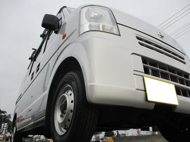 「日産」「NV100クリッパーバン」「軽自動車」「埼玉県」の中古車2