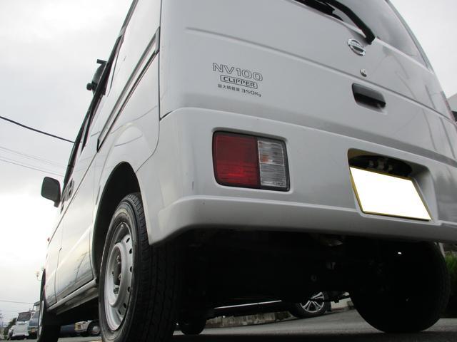 「日産」「NV100クリッパーバン」「軽自動車」「埼玉県」の中古車3
