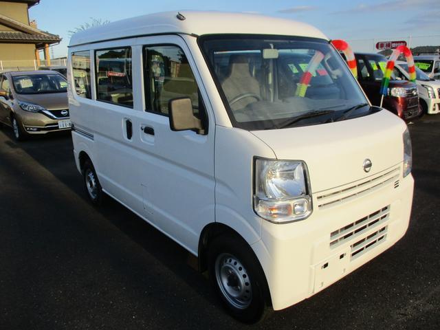 「日産」「NV100クリッパーバン」「軽自動車」「埼玉県」の中古車6
