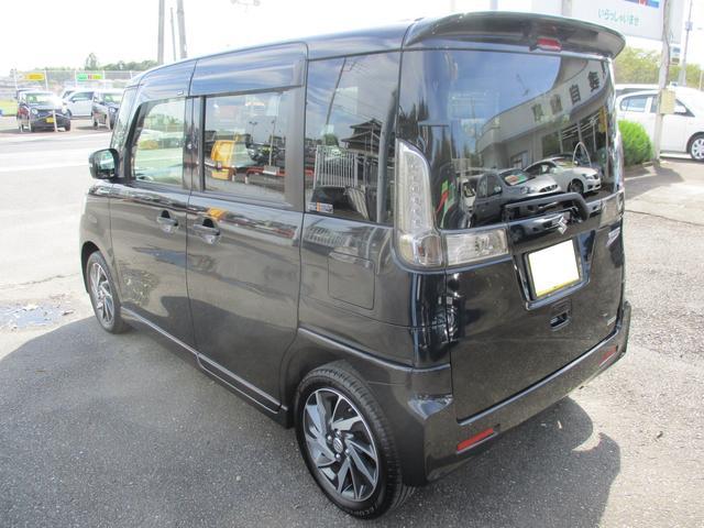 「スズキ」「スペーシアカスタム」「コンパクトカー」「埼玉県」の中古車9