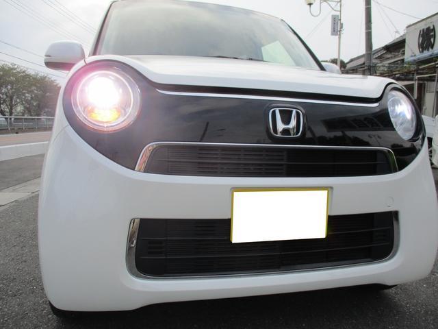 「ホンダ」「N-ONE」「コンパクトカー」「埼玉県」の中古車2