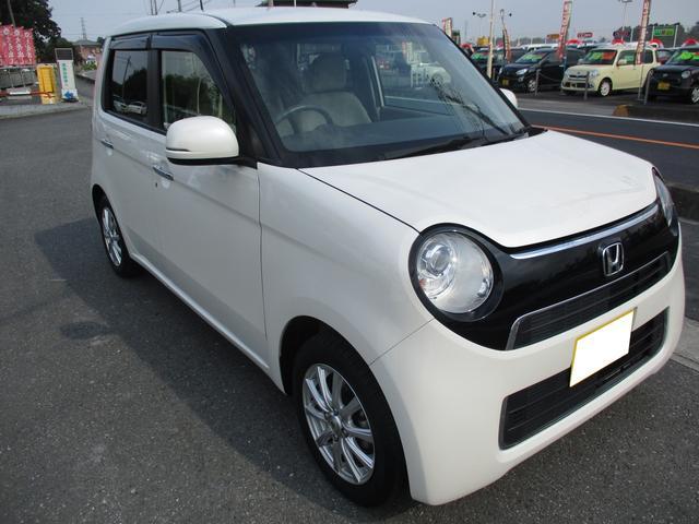 「ホンダ」「N-ONE」「コンパクトカー」「埼玉県」の中古車6