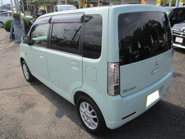 「三菱」「eKワゴン」「コンパクトカー」「埼玉県」の中古車9