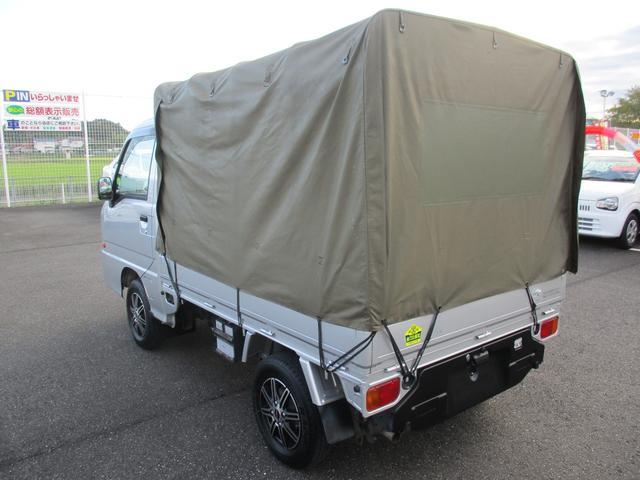 「スバル」「サンバートラック」「トラック」「埼玉県」の中古車9