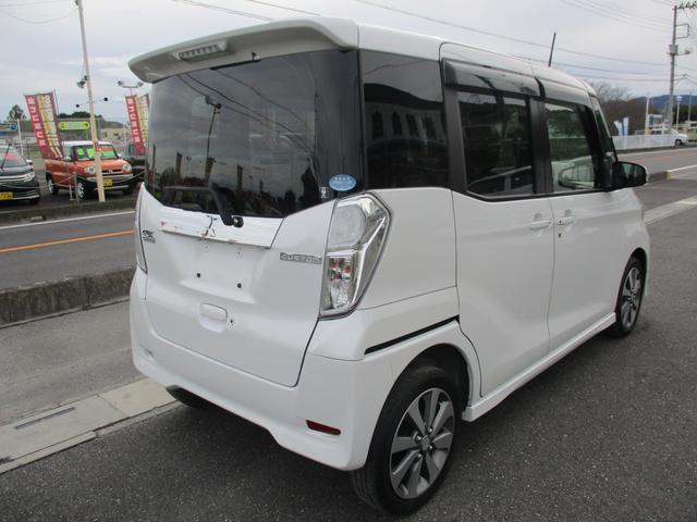 「三菱」「eKスペースカスタム」「コンパクトカー」「埼玉県」の中古車8