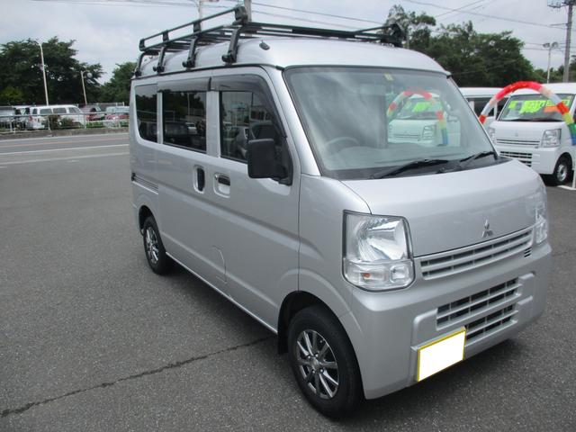 「三菱」「ミニキャブバン」「軽自動車」「埼玉県」の中古車6