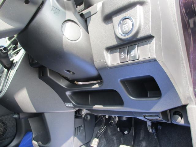 カスタムR CVT AC 修復歴無 AW 4名乗り オーディオ付 スマートキー PS ベンチシート(9枚目)