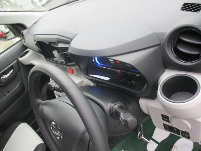 X リミテッドSAIII LEDヘッドライト オートライト バックカメラ 電格ドアミラー(3枚目)