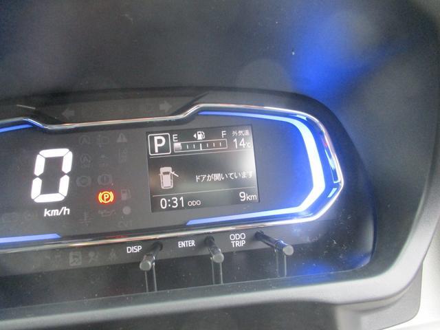 X リミテッドSAIII LEDヘッドライト オートライト バックカメラ 電格ドアミラー(4枚目)