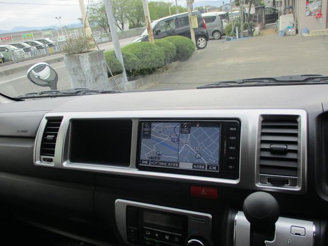 GL ワンオーナー車 モデリスタエアロ 純正ナビ・TV バックモニター 純正フリップダウンモニター スマートキー ETC パワースライドドア(3枚目)