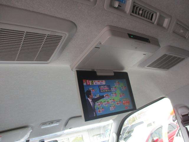 GL ワンオーナー車 モデリスタエアロ 純正ナビ・TV バックモニター 純正フリップダウンモニター スマートキー ETC パワースライドドア(8枚目)