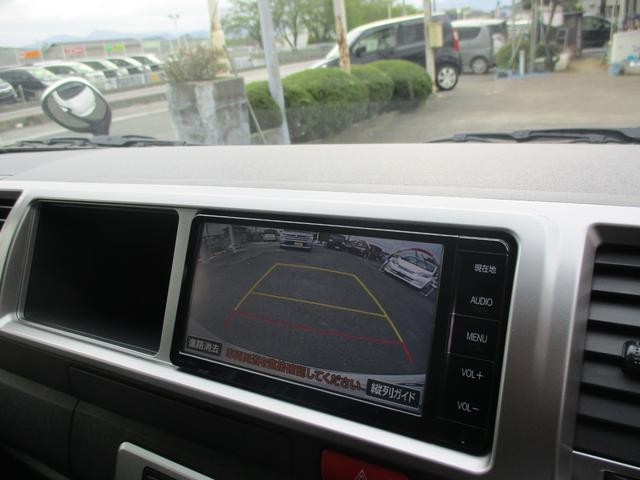 GL ワンオーナー車 モデリスタエアロ 純正ナビ・TV バックモニター 純正フリップダウンモニター スマートキー ETC パワースライドドア(19枚目)
