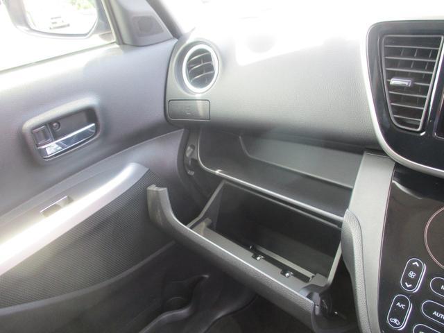 カスタムT ワンオーナー車 社外ナビ・TV 両側パワースライドドア アイドリングストップ(3枚目)