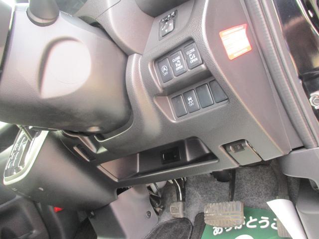 カスタムT ワンオーナー車 社外ナビ・TV 両側パワースライドドア アイドリングストップ(5枚目)