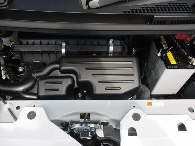 GメイクアップVS SAIII パノラマ対応カメラ LEDヘッドライト 両側パワースライドドア スマートキー オーディオレス(5枚目)
