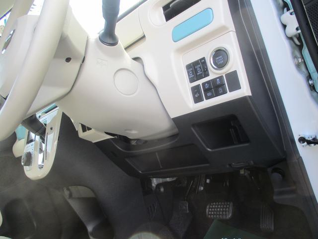 GメイクアップVS SAIII パノラマ対応カメラ LEDヘッドライト 両側パワースライドドア スマートキー オーディオレス(6枚目)