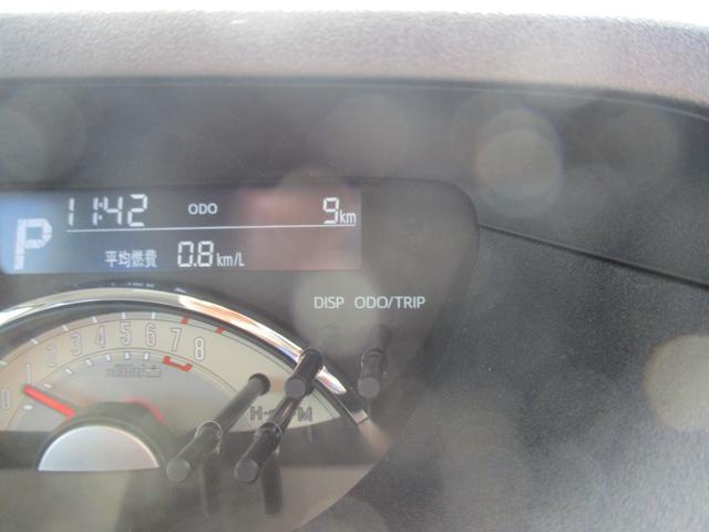 GメイクアップVS SAIII パノラマ対応カメラ LEDヘッドライト 両側パワースライドドア スマートキー オーディオレス(20枚目)