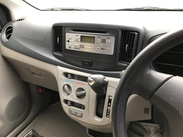 L キーレスエントリー CD CVT Wエアバッグ フル装備(6枚目)