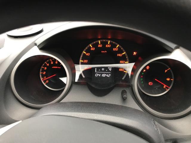 G HIDライト キーレス セキュリティアラーム 車検整備付(16枚目)