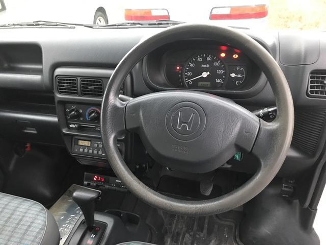 オートマチック車 冷凍車 運転席エアバック 車検整備付(9枚目)