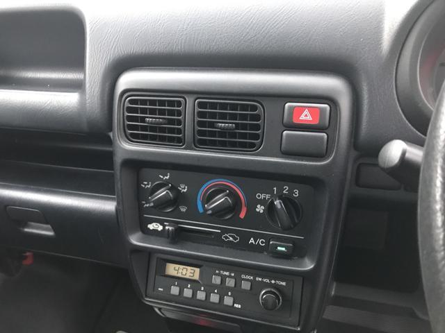 オートマチック車 冷凍車 運転席エアバック 車検整備付(12枚目)