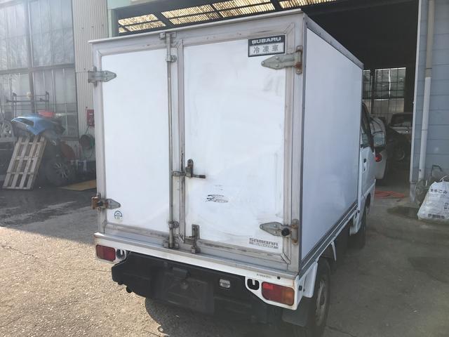 冷蔵冷凍車 AT(19枚目)