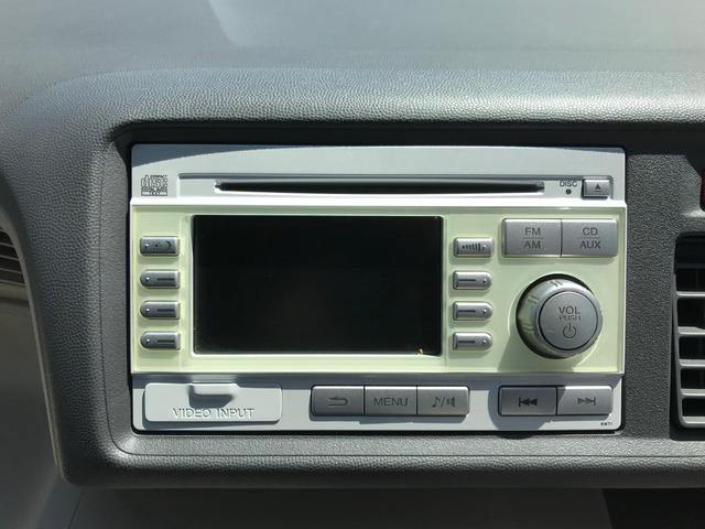パステル  CD ベンチシート インパネAT Wエアバッグ(8枚目)