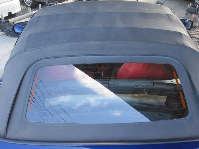 トヨタ MR-S Sエディション 5速 エアロ
