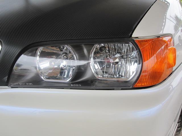 トヨタ チェイサー ツアラーV 純正5速 エキサイティングパッケージ