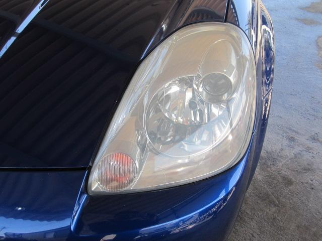 トヨタ MR-S Sエディション 6速 車高調 マフラー