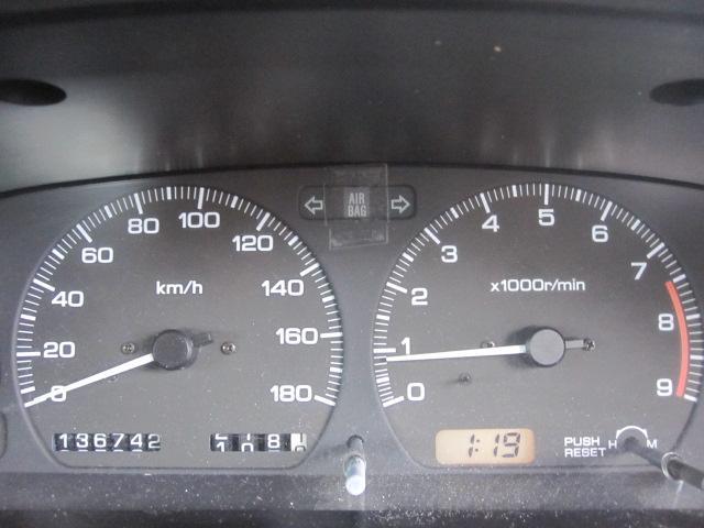 日産 180SX タイプR 5速 後期テール