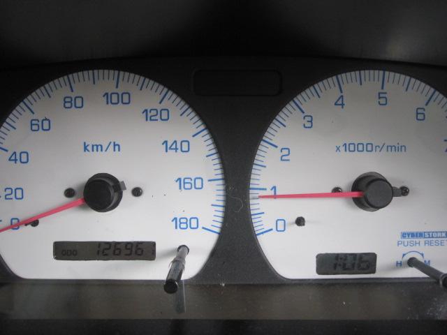 日産 180SX タイプS 5速 エアロ